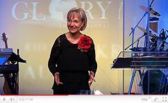 Zurück zum Wort Heuchelei - eine deutsche Krankheit - Video-Predigt von Katharine Siegling
